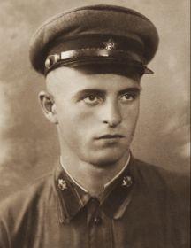 Сташевский Иван Иванович