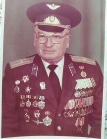Мочалов Дмитрий Максимович