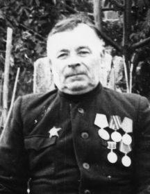 Чернышов Димитрий Кузьмич