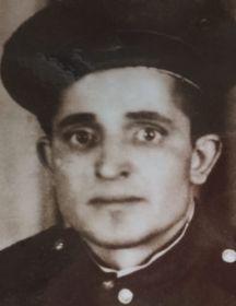 Перов Семен Сергеевич