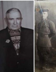 Душкин Егор Александрович