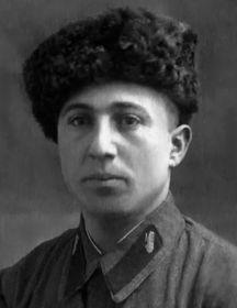 Михальян Хачик Карпович