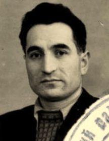 Парунакян Роберт Гегамович