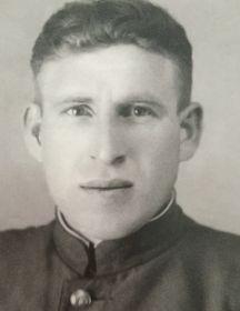 Запевалов Константин Михайлович