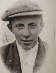 Дорофеев Василий Александрович