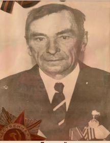Луговой Пётр Викторович