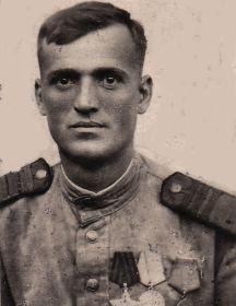 Барашков Николай Егорович