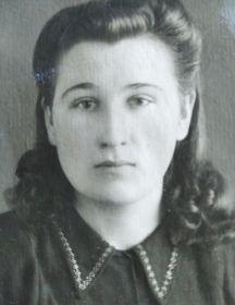 Рыжкова (Шорохова) Евдокия Митрофановна