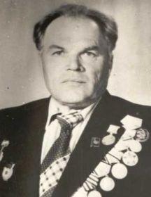 Смыков Николай Александрович