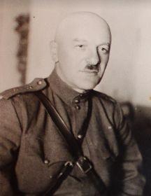Мартиросов Аркадий Иванович