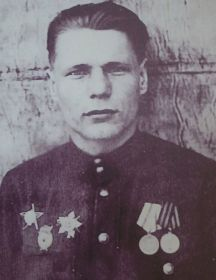 Кузнецов Захар Яковлевич