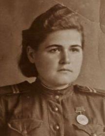 Аблаб (Дьякова) Наталья Иосифовна