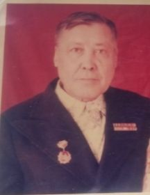 Яманов Владимир Павлович