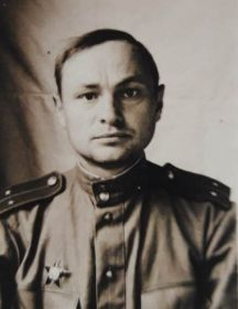 Евдокимов Константин Ильич