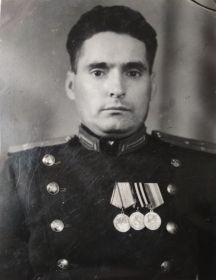 Коленко Петр Филатович