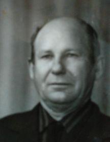 Тюрин Пётр Дмитриевич