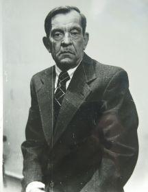 Филимонов Александр Степанович