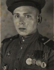 Потёмкин Михаил Николаевич