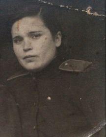 Ирбицкая (Вербицкая   Болошко) Нина Никаноровна