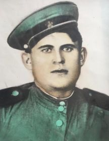 Гладченко Михаил Дмитриевич