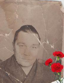 Беляев Иван Егорович