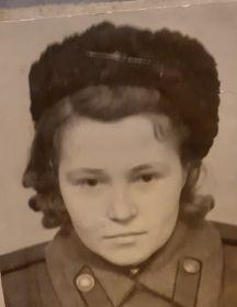 Щелкова (Леонова) Ольга Николаевна
