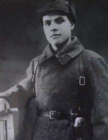 Шашин Дмитрий Емельянович