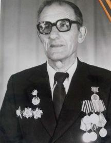 Роженко Леонид Гаврилович
