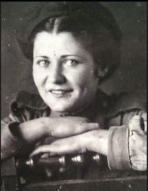 Никонова Анна Григорьевна