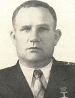 Бенберин Василий Митрофанович