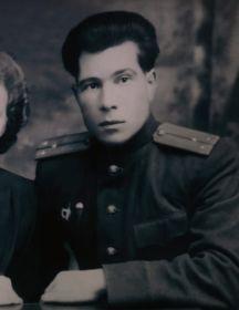 Антонов Григорий Григорьевич
