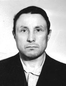 Щукин Николай Матвеевич