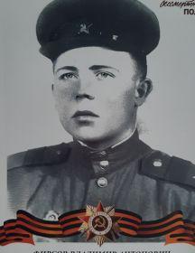 Фирсов Владимир Антонович