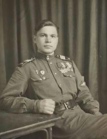 Зайченко Федор Михайлович