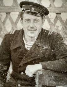Пантелькин Иван Андреевич