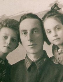 Мирбах Владимир Михайлович