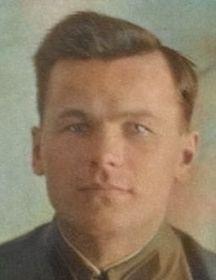 Суворов Александр Иванович