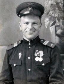 Казначеев Василий Гаврилович