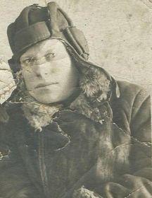 Полев Иван Борисович