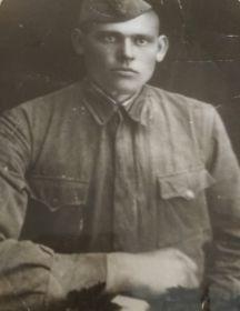 Нечипуренко Егор Андреевич
