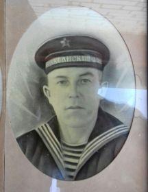 Удалов Иван Федорович