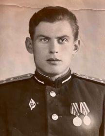 Калеватых Василий Сергеевич