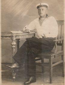 Аржанов Иван Павлович