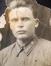 Макусёв Иван Иванович