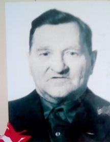 Григорьев Сергей Григорьевич