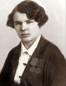 Козлова (Малышева) Мария Васильевна
