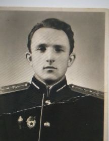 Ярыгин Анатолий Федорович
