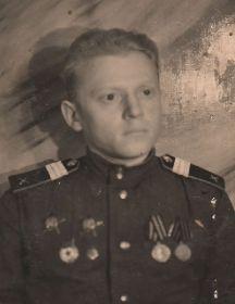 Чупин Иван Степанович
