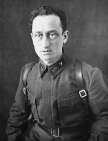 Разин Ефим Михайлович