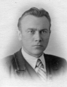 Иванов Евгений Андреевич